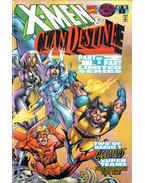 X-Men: Clan Destine Vol. 1 No. 1