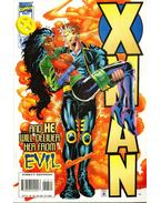 X-Man Vol. 1. No. 13