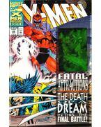 X-Men Vol. 1. No. 25