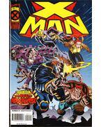 X-Man Vol. 1. No. 2