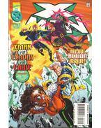 X-Man Vol. 1. No. 14