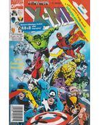 X-Men 1993/8. 13. szám