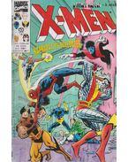 X-Men 1994/1. 14. szám