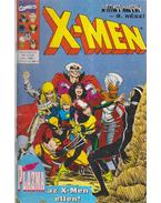 X-Men 1994/3 május 16. szám