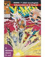 X-Men 1994/8. 21. szám