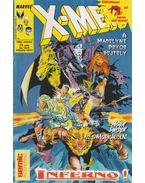 X-Men 1995/7. 28. szám