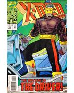 X-Men 2099 Vol. 1 No. 11