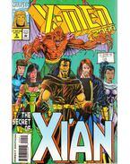 X-Men 2099 Vol. 1 No. 9