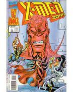 X-Men 2099 Vol. 1 No. 5