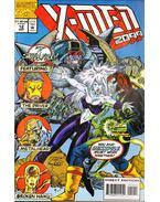 X-Men 2099 Vol. 1 No. 12