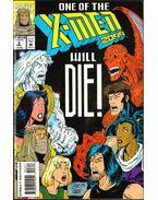 X-Men 2099 Vol. 1 No. 3