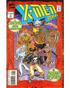 X-Men 2099 Vol. 1 No. 8