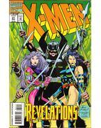 X-Men Vol. 1. No. 31