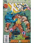 The Uncanny X-Men Vol. 1 No. 322