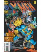 The Uncanny X-Men Vol. 1 No. 323