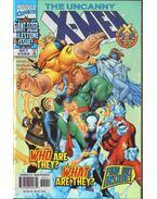 The Uncanny X-Men Vol. 1. No. 360