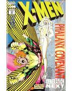 X-Men Vol. 1. No. 37