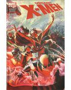 Uncanny X-Men No. 500