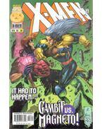 X-Men Vol. 1. No. 58