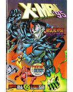 X-Men '95 Vol. 1 No. 1