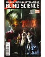 X-Men: Blind Science No. 1