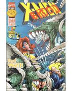 X-Men vs. The Brood Vol. 1. No. 2 - Ostrander, John, Velluto, Sal, Hitch, Bryan