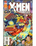 X-Men Chronicles Vol. 1. No. 2