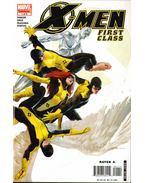 X-Men: First Class No. 1
