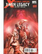 X-Men Legacy No. 236