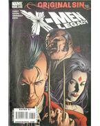 X-Men: Legacy No. 217