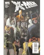 X-Men: Legacy No. 225 - Briones, Phillippe, Mike Carey