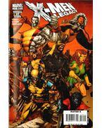 X-Men: Legacy No. 212