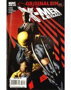 X-Men: Legacy No. 218