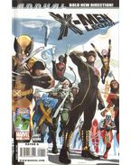X-Men Legacy Annual No. 1