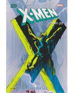 X-Men: L'intégrale 1989 (II) - Claremont, Chris, Austin, Terry, Sally Pashkow