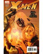 X-Men No. 185