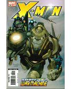 X-Men No. 186