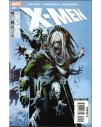 X-Men No. 199