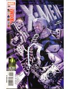 X-Men No. 198
