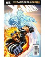 X-Men No. 201