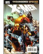 X-Men No. 202