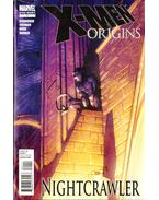 X-Men Origins: Nightcrawler No. 1