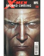 X-Men: Second Coming No. 2