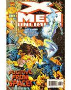 X-Men Unlimited Vol. 1. No. 13