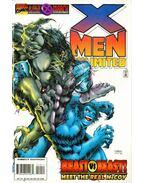 X-Men Unlimited Vol. 1. No. 10