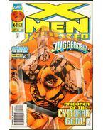 X-Men Unlimited Vol. 1. No. 12