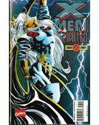 X-Men Unlimited Vol. 1. No. 7 - Mackie, Howard, Romita, John Jr.