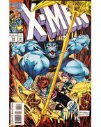 X-Men Vol. 1. No. 34