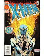 X-Men Vol. 1 No. 40