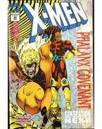 X-Men Vol. 1. No. 36